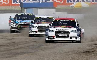 世界RXホッケンハイム:DTMとダブル参戦のエクストロームが勝利、ペターは選手権首位を死守
