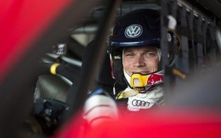 ミケルセン、ホッケンハイムでレースにゲスト参戦