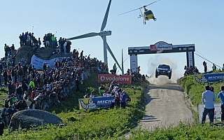 【動画】WRCポルトガル:事前情報 予測不能の難関グラベルラリー