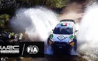 WRC.com、ラリーアルゼンチンのドローンスペシャル動画を公開