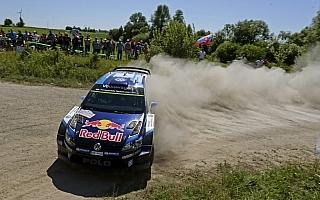 WRCポーランド:事前情報 モンテカルロに次ぐ古参の超高速グラベルラリー
