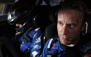 WRCイタリア:デイ3コメント「問題は解決していたのに残念」