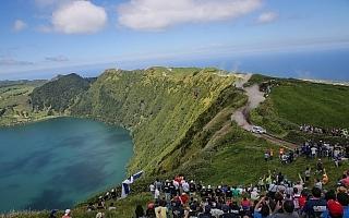 ERCアゾレス事前情報:島国の見事な景観が魅力のグラベル戦
