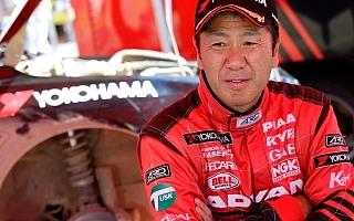 奴田原文雄がトヨタ86でパイクスピーク参戦へ