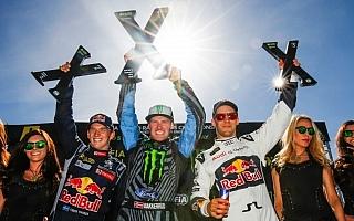 世界RXへル:バックラッドが母国戦で完全勝利、ローブは選手権3位に浮上