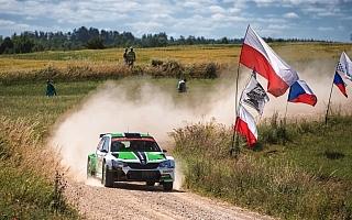 シュコダ、WRCポーランドにWRC2連覇を狙うラッピとティデマンド