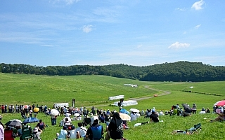 今週末は福島で全日本ラリー! ラリプラ&PDブースも出展します