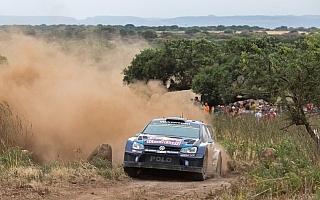 WRCイタリア:事前情報 選手権屈指のラフグラベル戦