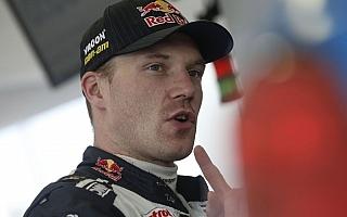 WRCイタリア:プレ会見「選手権の勝負はまだついていない」