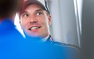 WRCフィンランド:デイ3コメント「これでは僕らにチャンスはない」