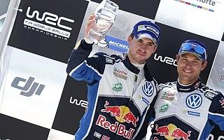 DJI、WRCチャイナを観戦できる「DJIファンアンバサダー」を募集
