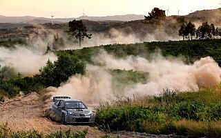 トヨタ、開発中のヤリスWRC公式動画を初公開