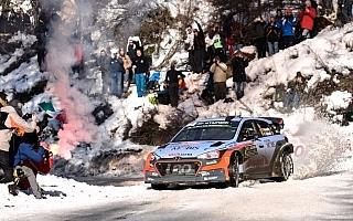 WRCモンテカルロ、2017年はルート大幅変更へ