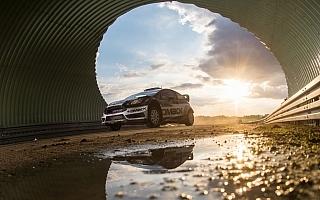 WRCポーランド:デイ1コメント「今までにないほど最高のラリーデイ」