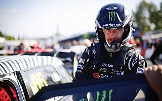 JRMレーシング、世界RXのドライバーにシシェリ起用