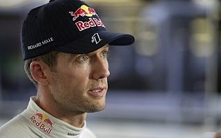 WRCフィンランド:デイ4コメント「精神的にも疲れた」