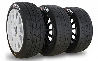 DMACKもドイツで新舗装タイヤを投入