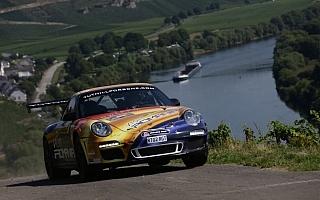 WRCドイツ:日本時間のアイテナリー