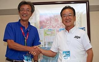2017年、国際格式の「FIA日本スーパーラリーシリーズ」が新たにスタート