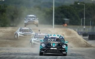 GRC、フォルクスワーゲンのスピードが圧勝で2戦連続優勝