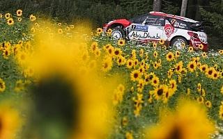 WRCフィンランド:ミークが逃げ切り今季2勝目!!