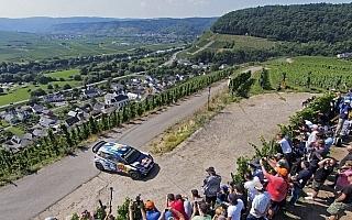 フォルクスワーゲン、WRC母国ラウンド連覇に向けて気合い