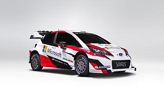 トヨタ、WRC活動におけるマイクロソフトとの基本合意を発表