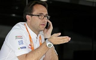 WRC緒戦に臨むスミーツ「ワクワクと緊張」