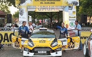 オストベルグ、コルシカ戦に向けてドイツ選手権でウォームアップ