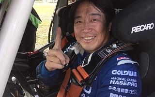 【速報】ラリー北海道:全日本選手権は新井が今季3勝目