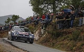 """WRCフランス事前情報:""""1万のコーナー""""が待つ伝統のターマックラリー"""