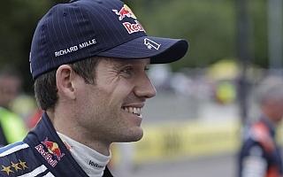 オジエ、WRCコルシカでタイトル確定に挑む