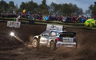 WRCスペイン:シェイクダウントップのオジエ「本当に速かったのはダニ」