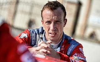 WRCスペイン:デイ2コメント「2017年に向かっていける」