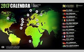 世界RX、2017年最終戦は南アで開催へ