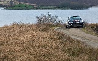 WRC英国:オジエ今季6勝目。マニュファクチャラーズタイトルも確定