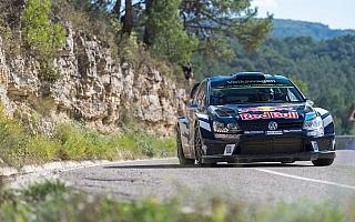WRCスペイン:オジエ勝利で4年連続タイトル確定!