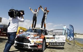 ERCキプロス:ルキヤナクが優勝、選手権2位争いを制する