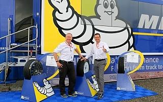 スペインで勝てば300勝目のミシュラン、WRCとの契約を3年間更新