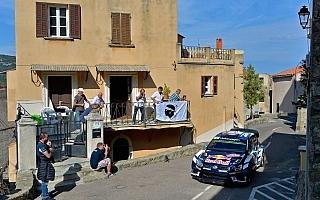WRCフランス:デイ2を終えてオジエ余裕の首位キープ