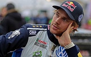WRC英国:デイ1コメント「際限なくタイムをロスしていった」