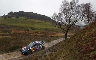 WRC英国:日本時間のアイテナリー
