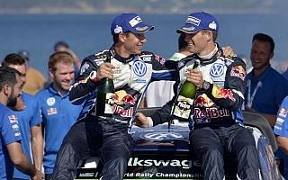 WRCフランス:デイ3コメント「4つめの星が現実的に近づいた」