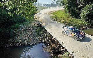 WRCオーストラリア:ミケルセンがトラブル乗り越え首位堅持