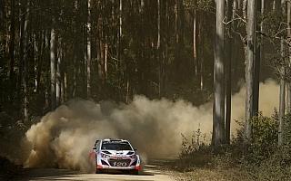 WRCオーストラリア事前情報:今季最終戦となる高速&テクニカルのグラベルラリー