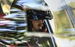 WRCオーストラリア:デイ2コメント「後から言うのは簡単だ」