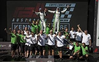 WRC2は豪州を制したラッピが初タイトル