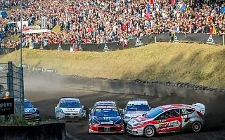 ペター、世界RXアルゼンチンは完勝ペースから一転悪夢の結果に