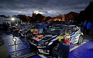 フォルクスワーゲン、WRC撤退を公式発表、ポロR5の開発を表明