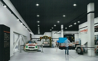 MEGA WEB、歴代WRC参戦車両を展示する「Motorsports Heritage」をオープン